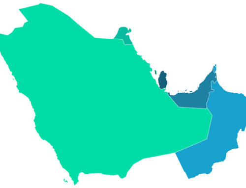 COVID-19 Infections in Gulf Cooperation Council Countries